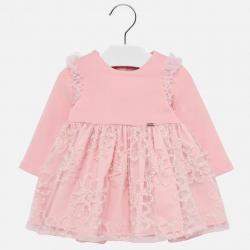 Dívčí šaty Mayoral 2906