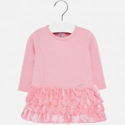 Dívčí šaty Mayoral 2907- 88