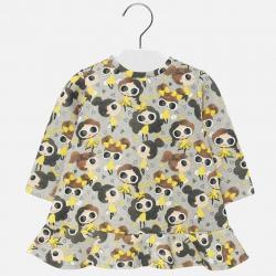 Dívčí šaty Mayoral 2931