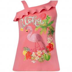 Dívčí šaty Mayoral 3953