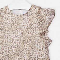 Dívčí šaty Mayoral 3957