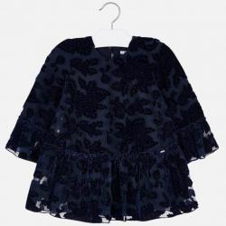 Dívčí šaty Mayoral 4918