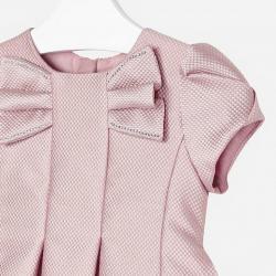 Dívčí šaty Mayoral 4919