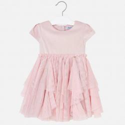 Dívčí šaty MAYORAL 4924