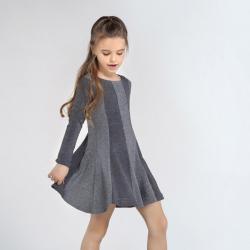 Dívčí šaty Mayoral 7957