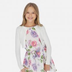 Dívčí svetr Mayoral 332