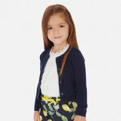 Dívčí svetr Mayoral 3320