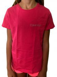 Dívčí tričko Calvin Klein G800280