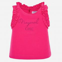 Dívčí triko Mayoral 1070