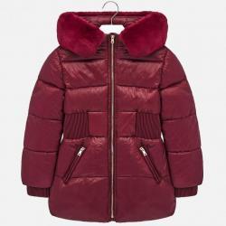 Dívčí zimní bunda Mayoral 7425