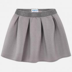 Dívké sukně MAYORAL 4910 šedá