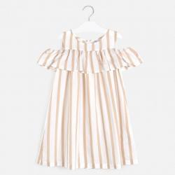 Lehké dívčí šaty Mayoral 6964