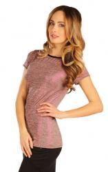 Dámska mikina so stojačikom Litex 55110 - Litex (dámske tričká ... ca3d5b16205