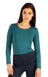 Litex 51128 Tričko dámske s dlhým rukávom