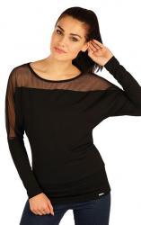 Litex 51196 Tričko dámske s dlhým rukávom