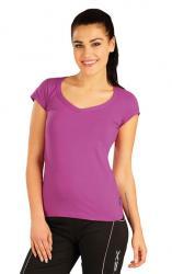 Litex 51225 tričko dámske s krátkym rukávom