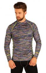 Litex 51391 Termo tričko pánske s dlhým rukávom