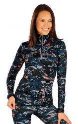 Litex 51397 Termo tričko dámske s dlhým rukávom