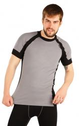 Litex 90044 Termo tričko pánske s krátkym rukávom
