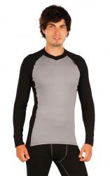 Litex 90045 Termo tričko pánske s dlhým rukávom