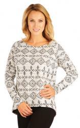 Litex 90293 Tričko dámske s dlhým rukávom