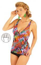 Litex 93133 Plavky top dámsky s kosticami