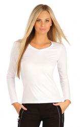Litex 99596 Tričko dámske s dlhým rukávem
