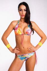 Luxusn� d�mske plavky Paloma 1003