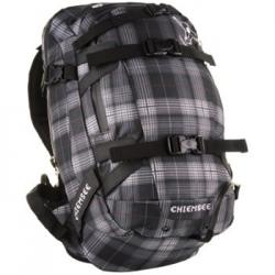 Outdoorov� batoh Chiemsee Hintertux beachcheck black 102727