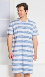 Pánska noční košile Vienetta Secret Dominik