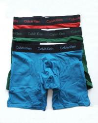 Pánske boxerky Calvin Klein NB1770A 3 kusy