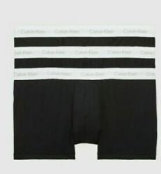 Pánske boxerky Calvin Klein NB2665A nadměrné