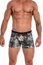 Pánske boxerky Cornette 280/175 Tatto macaca
