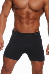 Pánske boxerky Cornette Authentic plus graphite