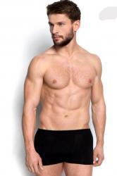 Pánske boxerky Esotiq 34325 čierne