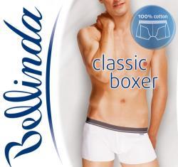 Pánske boxery Bellinda 848102 balenie 2 kusy