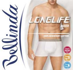 P�nske boxery Bellinda 858106 Longlife cotton boxer