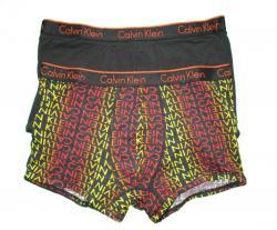 Pánske boxery Calvin Klein 8548 2 kusy