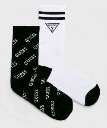 Pánske či dámske ponožky Guess O94G02 2 KUSY