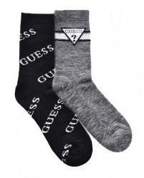 Pánske či dámske ponožky Guess U94G23 2 KUSY