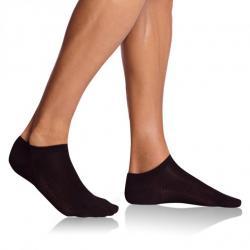Pánske členkové ponožky Bellinda 497554 IN SHOE SOCKS BAMBUS AIR