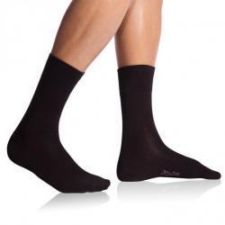 Pánske klasické ponožky Bellinda 490498 Dry a Cool