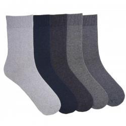 Pánske klasické ponožky Novia 14N Klasic 100% bavlna