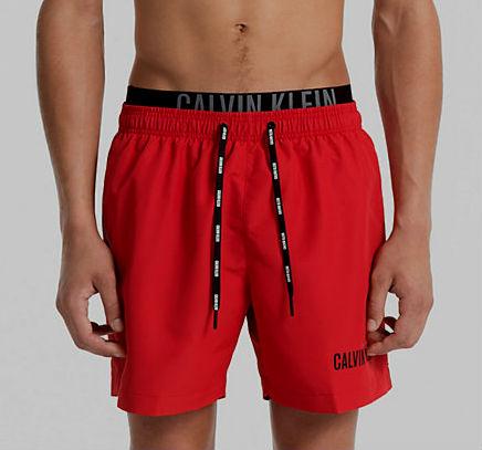 b35880aac Otázky k produktu Pánske kúpacie šortky Calvin Klein KM0KM00156 ...