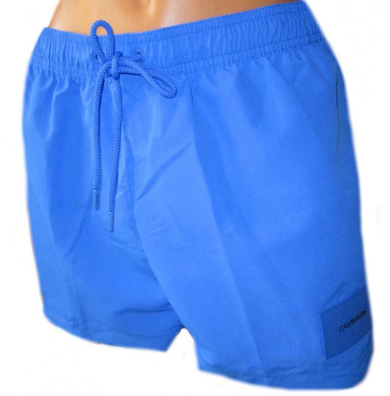 536dad9783 Pánske kúpacie šortky Calvin Klein KM0KM00277 - Calvin Klein (Novinky)