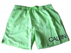 Pánske kúpacie šortky Calvin Klein KM0KM00303