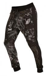 Pánske nohavice dlhé Litex 55274