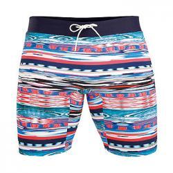 Pánske plavky boxerky Litex 52683