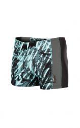 Pánske plavky boxerky Litex 63696