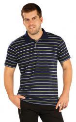 Pánske polo tričko s krátkym rukávom Litex 58254